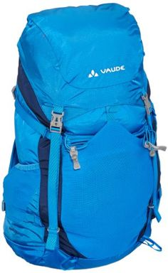 Vaude hiking bag Brenta 35 blue *** Check this awesome product by going to the link at the image.