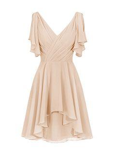 Dresstells® V Neck Chiffon Prom Dress Bridesmaid Dress Evening Party Wear Dresstells /  sc 1 st  Pinterest & Plus Size Princess Leia Costume | Princess leia and Products