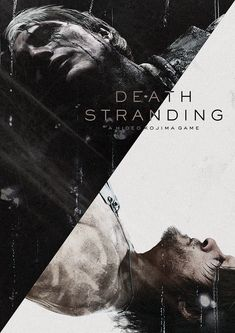 Dead Stranding, Death Stranding Ps4, Video Game Art, Video Games, Steven Universe, Evil Games, Kojima Productions, Mickey Mouse Art, The Evil Within