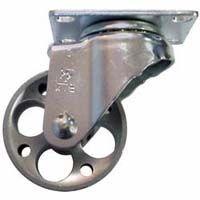 Stromberg 20 Series Light-Medium Duty Steel Caster Model No. 20-30S-A1-SS