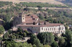 Monasterio de El Parral de Segovia