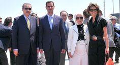 تركيا مستعدة للقبول بتشكيل ائتلاف قد يقوده حزب البعث…لكن هل بقيادة الأسد ؟
