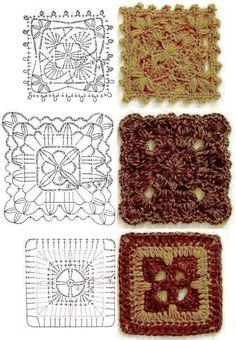 Die 27 Besten Bilder Von Häkeln Yarns Crochet Granny Und Crochet
