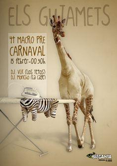 Carnaval · Els Guiamets (2014)