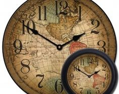 Extra Large Wall Clocks - The Big Clock Store