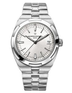 Vacheron Constantin [NEW][2016 NOVELTY] Overseas Automatic 4500V-110A-B126 (Retail:US$19,900) ~ SPECIAL OFFER: HK$114,000.