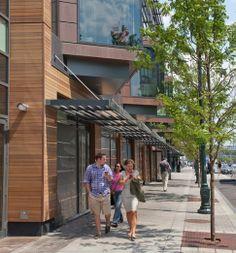 Project - Liberty Wharf – Elkus Manfredi Architects