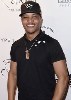 T.I. Donates $35,000 to Education & Entrepreneurship Programs Benefitting Minority Youth