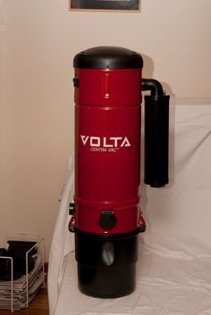 Ducted Vacuums Model U730
