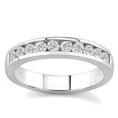 Wedding ring ideas.