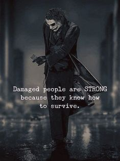 Joker Quotes : 50 Most Powerful Strong Mind Quotes to Inspire You Best Joker Quotes, Badass Quotes, Gangsta Quotes, Joker Qoutes, Wise Quotes, Funny Quotes, Inspirational Quotes, Motivational Quotes, Powerful Quotes