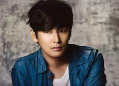 Ju Ji Hoon 2014 calendar