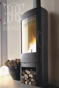 BALLENA double combustion 12kw. PVP.1875€. Order in to the picture.