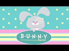 """This is the Way the Bunny Hops"""" is a simple and fun #Easter song ..."""