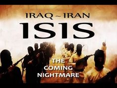 ISIS TERROR - THE BIBLE 'END OF DAYS' HAS COME ... SO WHAT IS NEXT ?? 10:31 ... Bible prophecy of over 2,500yrs ago is happening now! ...  As the brutal terrorist group ' ISIS ' sweeps through Iraq & Syria , fears are growing of the emergence of a new Islamic Caliphate ... a global empire led by...