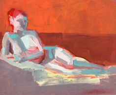 Teil Duncan || Figure Study LXIX