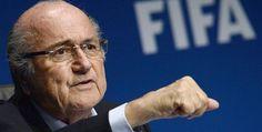Fifa decide banir investidores em compra de jogadores