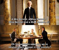lets-go-to-the-movies - Posts tagged Pride and Prejudice Pride And Prejudice Quotes, Pride And Prejudice 2005, Johnlock, Destiel, Mrs Bennet, Mr Darcy, Romance Movies, Book Fandoms, Jane Austen