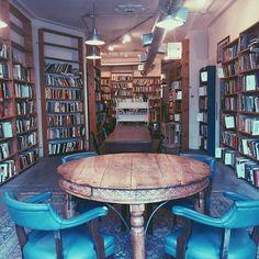 Myopic Bookstore