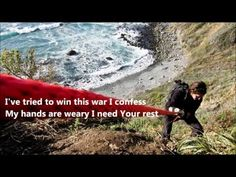 Trust in You by Lauren Daigle video (lyrics) Occam's Razor, Psalm 96, Faith Crafts, Sing To The Lord, Lauren Daigle, Inspirational Music, Gods Plan, Praise And Worship, Greatest Songs