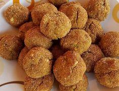 Υπέροχοι κολοκυθοκεφτέδες φούρνου Muffin, Breakfast, Party, Recipes, Food, Muffins, Recipies, Parties