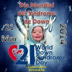 Dia Síndrome Down