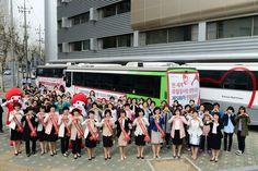 하나님의교회(안상홍증인회) 대규모 유월절사랑 생명사랑 헌혈릴레이 펼쳐