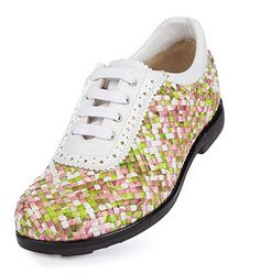 Ladies Golf Shoes Wide Toe Box