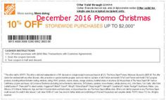 Home Depot Coupons Free Printable Coupons, Free Printables, Home Depot Coupons, December, Free Printable
