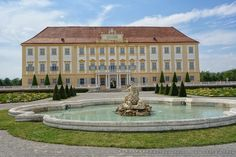 Schloss Hof nähe Hainburg Central Europe, Homeland, Austria, To Go, Mansions, Country, House Styles, Places, Travel