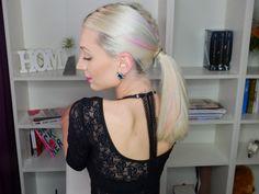 peinado fácil, peinado elegante, hairstyle, easy hairstyle