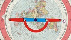 Flat Earth - Magnetic Field