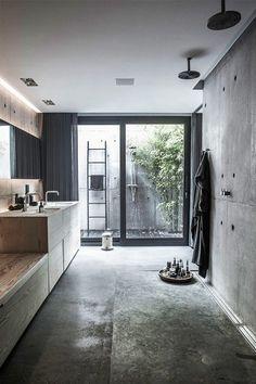 Modern Bathroom [540 x 810] : RoomPorn