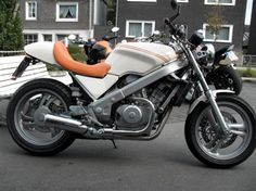 Practical bikes I think I could enjoy to own