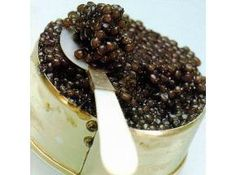 Global Caviar Market Research Report 2017