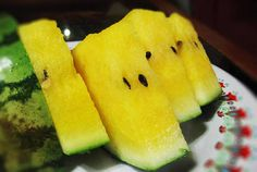 Big Sale! 5 Seed/Pack Yellow Flesh Watermelon Seeds Potted Fruit Planting Watermelon Seeds Free Shipping!!!