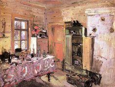 """""""Interior"""", Konstantin Korovin"""