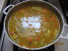 jamaican fish soup   Fish Soup For the Soul
