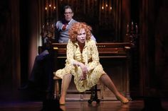 addams family musical how did they do that - Google Search