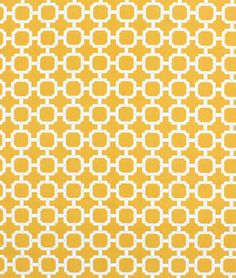 Shop Swavelle / Mill Creek Outdoor Hockley Banana Fabric at onlinefabricstore.net for $8.85/ Yard. Best Price & Service.