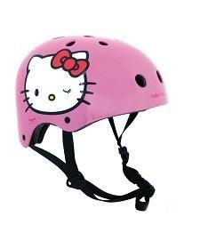 www.etola.net | Hello Kitty kypärä