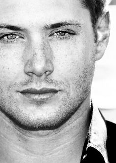 A Jensen Ackles Thread :) (TheBerry)