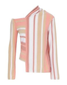 Peter Pilotto Sweater In Pastel Pink Peter Pilotto, Sweater Outfits, Pastel Pink, World Of Fashion, Luxury Branding, Your Style, Clothes For Women, Long Sleeve, Sleeves