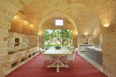 Masseria Trapanà - Picture gallery