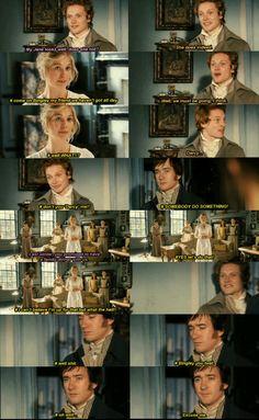 Darcy's inner struggles #48