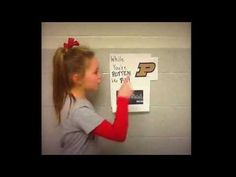 """""""This Is Indiana"""" performed by Mrs. Fisher and Miss Herman's 1st/2nd grade split classroom at Marlin Elementary School"""