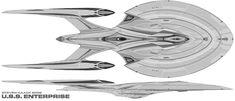 USS Enterprise NCC-1701 H | USS Enterprise (NCC-1701-H) (Independence class) - Star Trek Expanded ...
