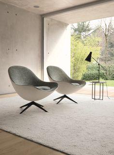 Кресло SOOR by Désirée дизайн Jai Jalan