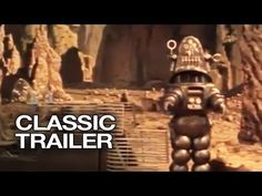 Forbidden Planet - Cheesy Monster Movies  http://cheesymonstermovies.com/warner-brothers/forbidden-planet/960