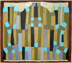 """Saatchi Art Artist Heurlier Cimolai Frėdėric; Painting, """"Tectonic22"""" #art"""